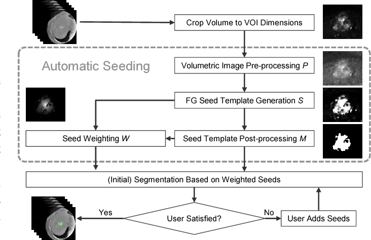 Figure 1 for Robust Seed Mask Generation for Interactive Image Segmentation