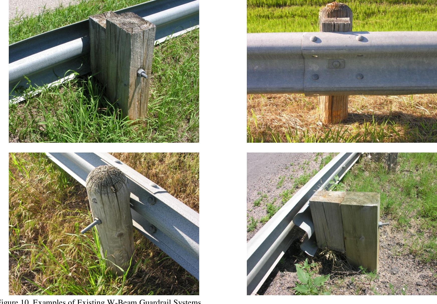 PDF] Cost-Effective Treatment of Existing Guardrail Systems