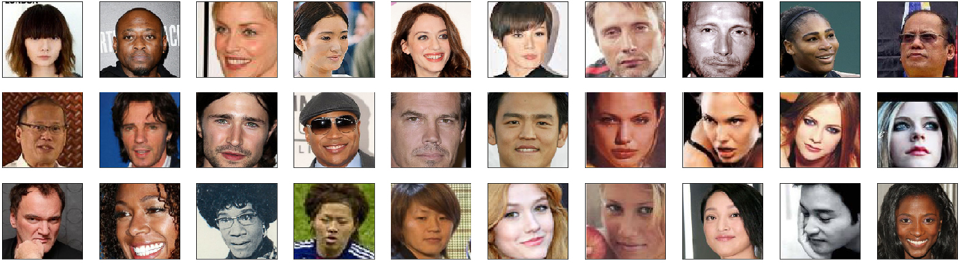 Figure 1 for Gender Classification and Bias Mitigation in Facial Images