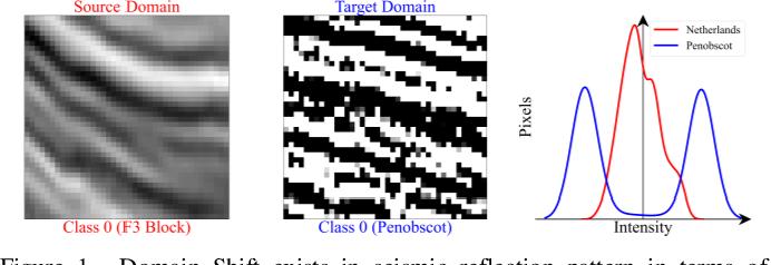 Figure 1 for Seismic Facies Analysis: A Deep Domain Adaptation Approach