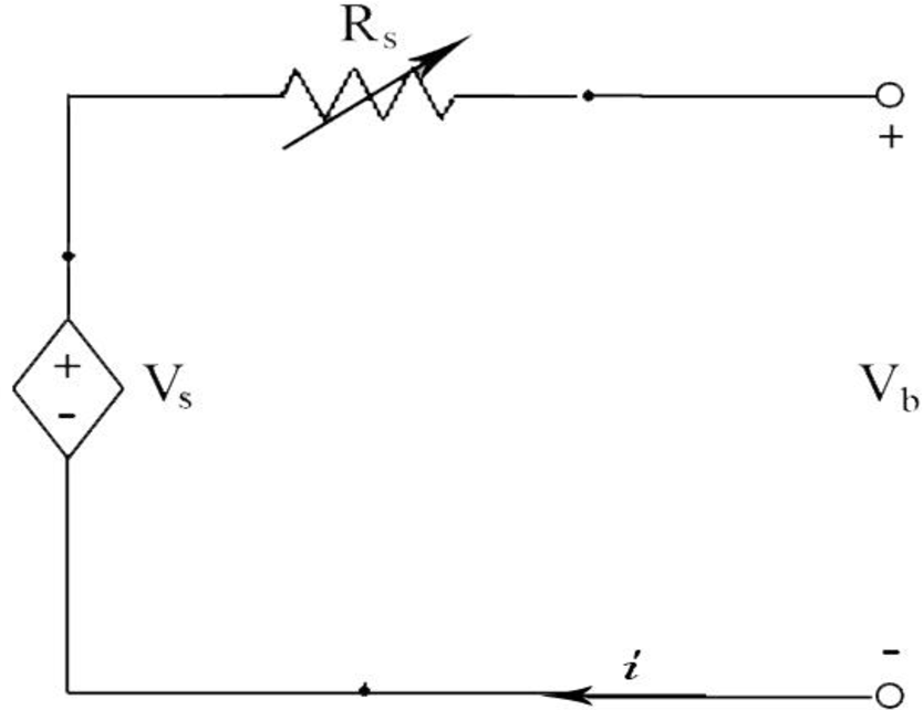 Accurate Circuit Model For Predicting The Performance Of Lead Acid