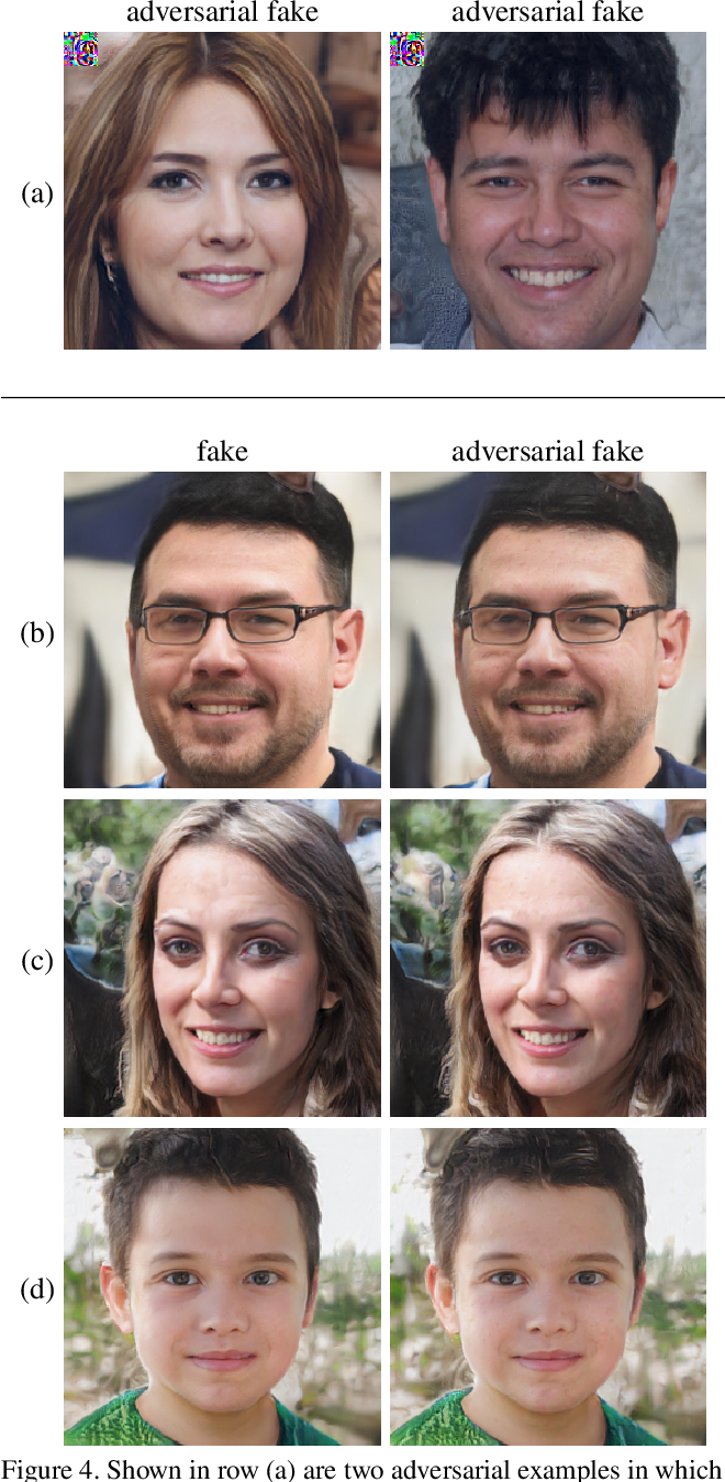 Figure 4 for Evading Deepfake-Image Detectors with White- and Black-Box Attacks