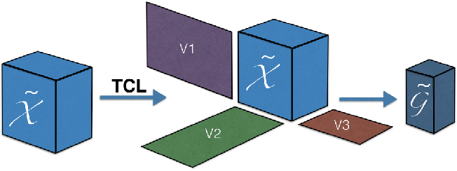 Figure 1 for Tensor Contraction Layers for Parsimonious Deep Nets