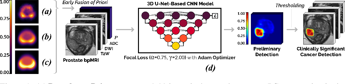 Figure 1 for Encoding Clinical Priori in 3D Convolutional Neural Networks for Prostate Cancer Detection in bpMRI