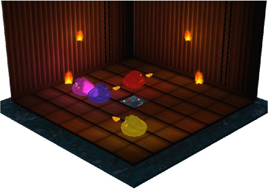 Figure 13 from Mobile Phone 3D Games with OpenGL ES 2 0 - Semantic