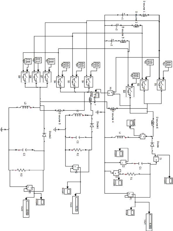 Tvs Diode Circuit