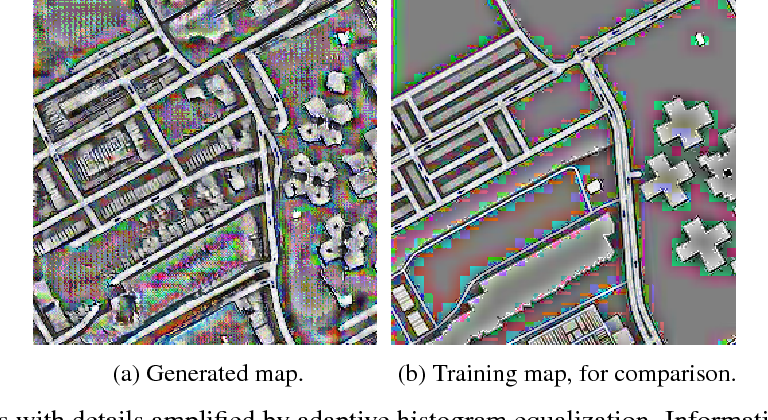 Figure 2 for CycleGAN, a Master of Steganography