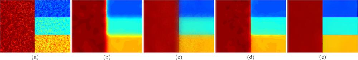 Figure 3 for Robust Guided Image Filtering