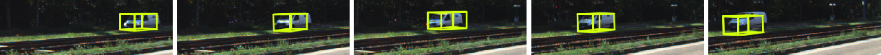 Figure 3 for Vehicular Multi-object Tracking with Persistent Detector Failures