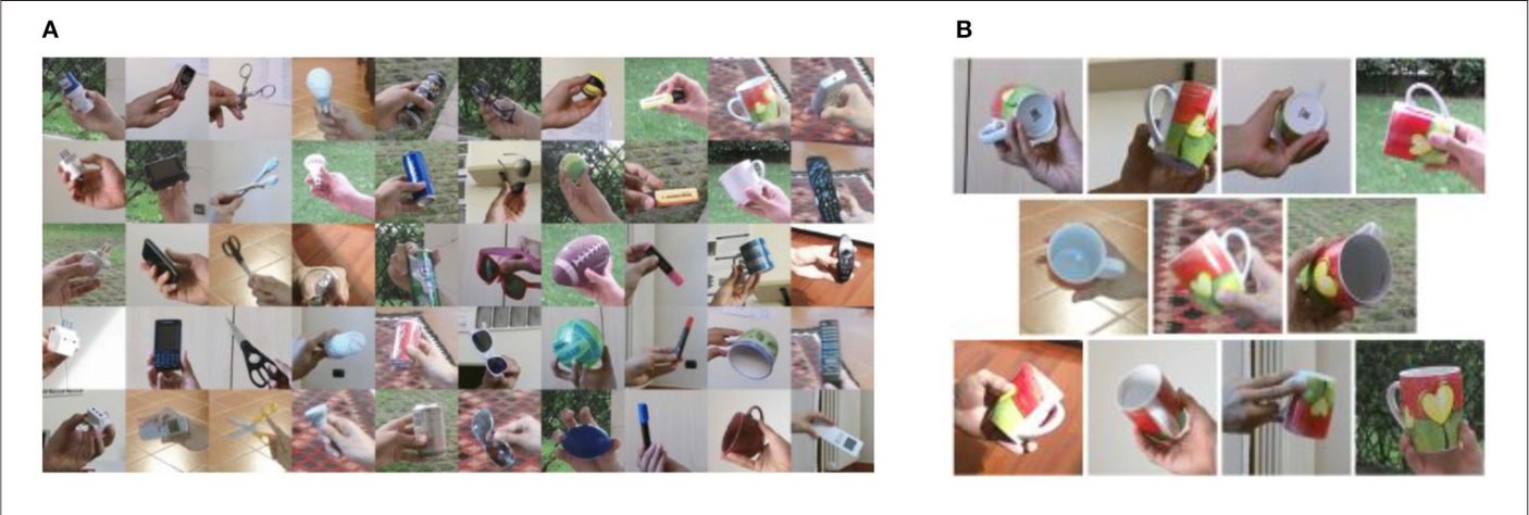 Figure 3 for Lifelong Learning of Spatiotemporal Representations with Dual-Memory Recurrent Self-Organization