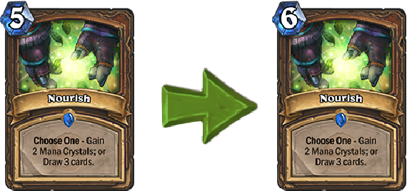Figure 1 for Mapping Hearthstone Deck Spaces through MAP-Elites with Sliding Boundaries