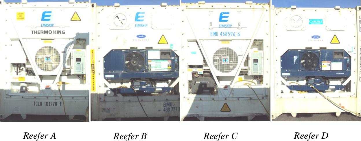 PDF] Temperature control during containerised sea transport
