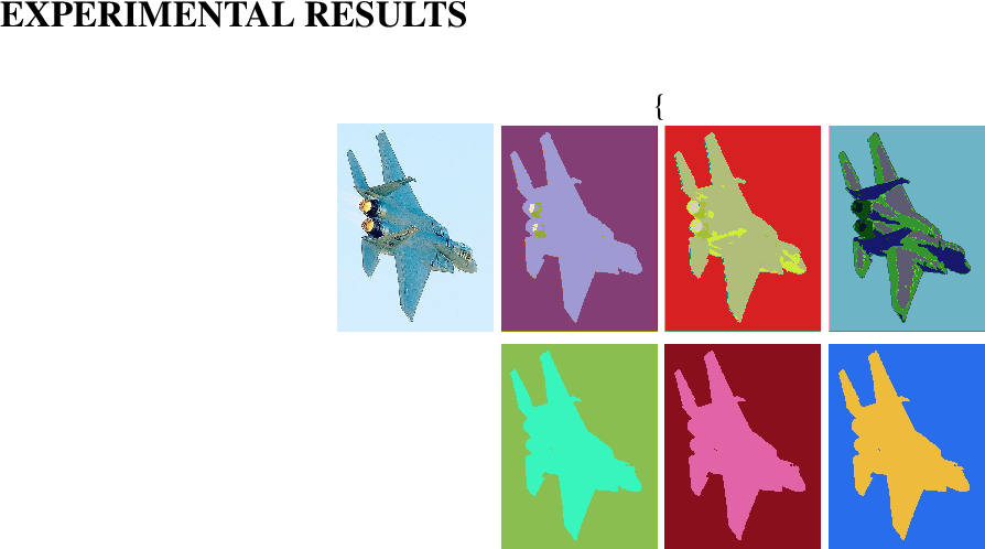 Figure 3 for Unsupervised Image Segmentation using Mutual Mean-Teaching