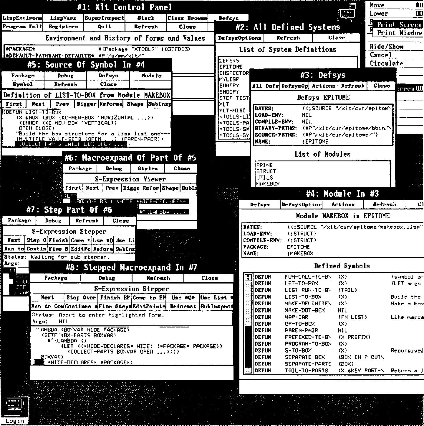 A Lisp environment at IBM T J Watson Research - Semantic Scholar