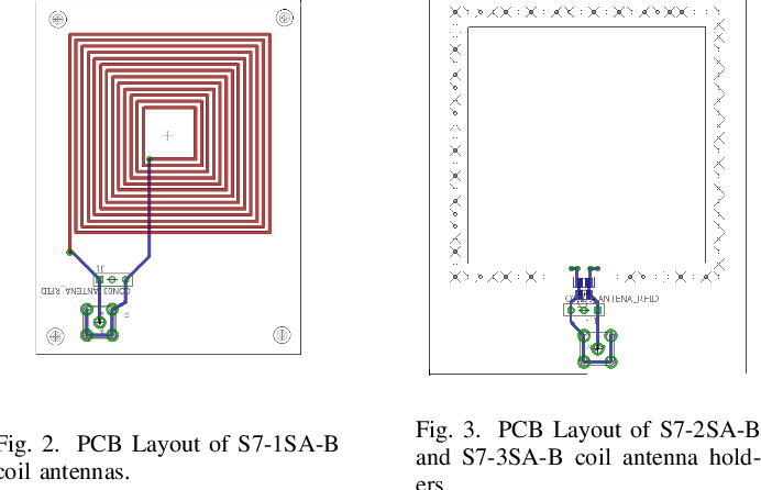 Design and performance analysis of a purely textile spiral antenna