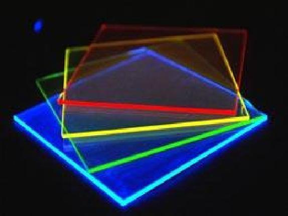 PDF] Lifetime and efficiency improvement of organic luminescent