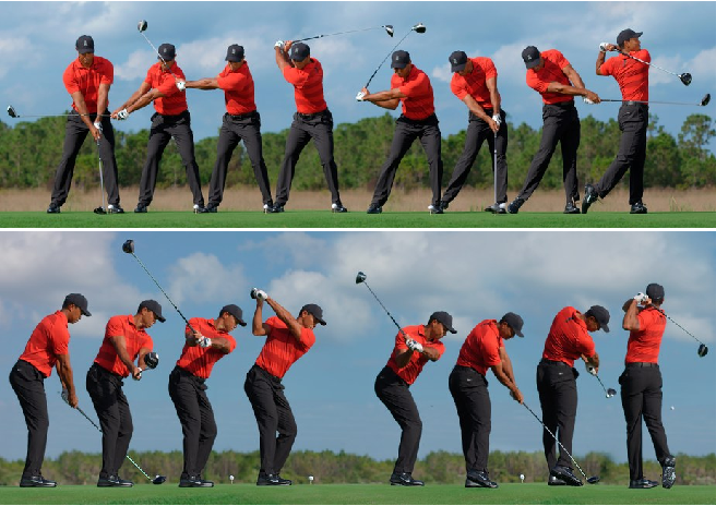 Figure 1 for GolfDB: A Video Database for Golf Swing Sequencing