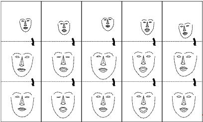 Figure 1 for Generating Talking Face Landmarks from Speech