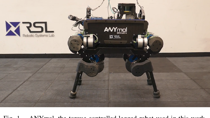 Figure 1 for Feedback MPC for Torque-Controlled Legged Robots