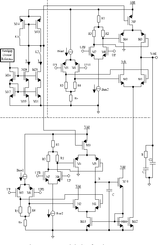 Low Frequency Transmitter Circuit