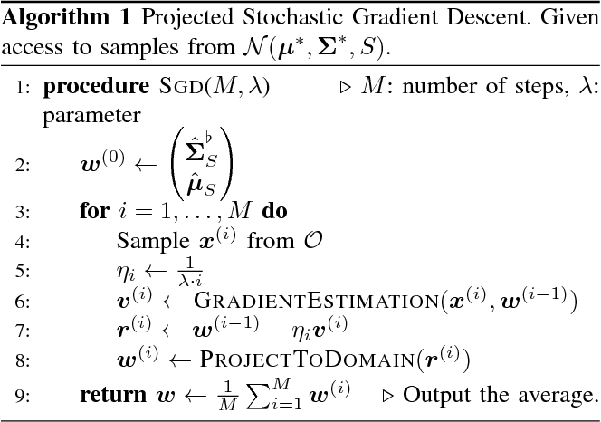 Figure 2 for Efficient Statistics, in High Dimensions, from Truncated Samples