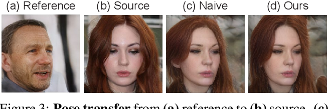 Figure 4 for Retrieve in Style: Unsupervised Facial Feature Transfer and Retrieval