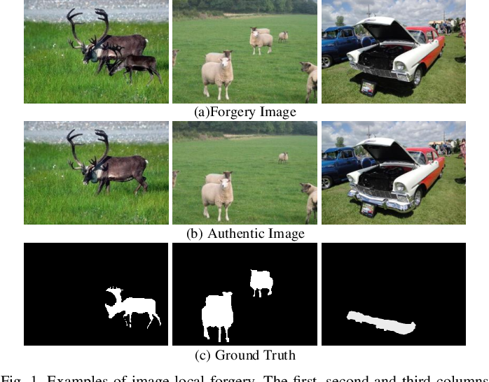 Figure 1 for D-Unet: A Dual-encoder U-Net for Image Splicing Forgery Detection and Localization