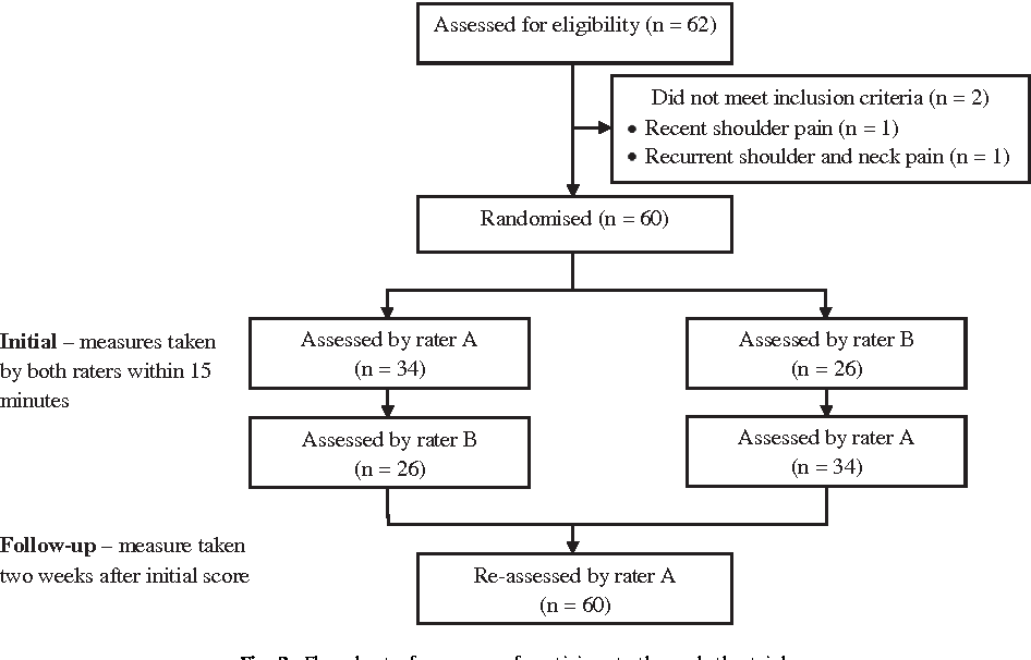 Figure 2 from Intra- and inter-rater reliability of a