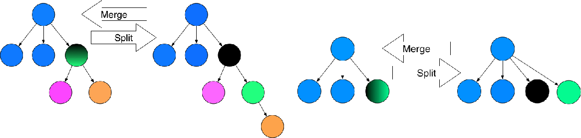 Figure 3 for Comparing Nonparametric Bayesian Tree Priors for Clonal Reconstruction of Tumors