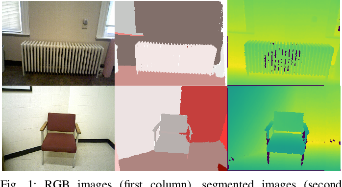 Figure 1 for Dense Incremental Metric-Semantic Mapping for Multi-Agent Systems via Sparse Gaussian Process Regression
