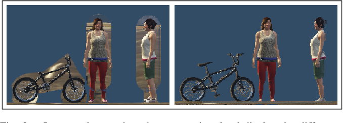 Figure 3 for Precise Synthetic Image and LiDAR (PreSIL) Dataset for Autonomous Vehicle Perception
