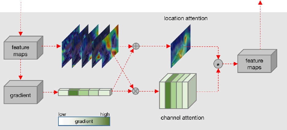 Figure 4 for Interpretable Attention Guided Network for Fine-grained Visual Classification
