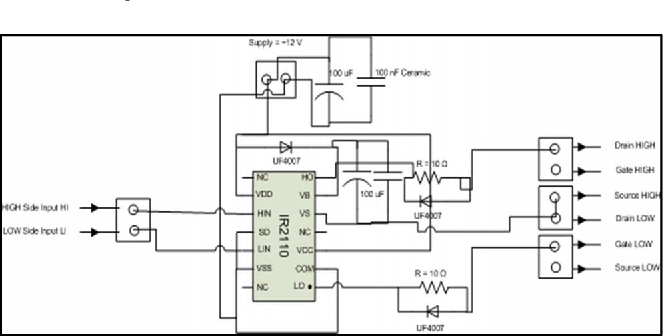 Figure 5 from Design and performance analysis of a single phase PWM