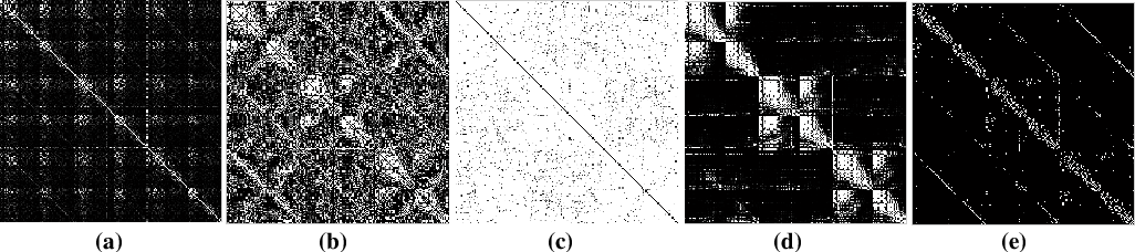 Figure 4 for Simultaneous Subspace Clustering and Cluster Number Estimating based on Triplet Relationship