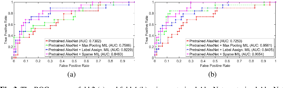 Figure 4 for Deep Multi-instance Networks with Sparse Label Assignment for Whole Mammogram Classification