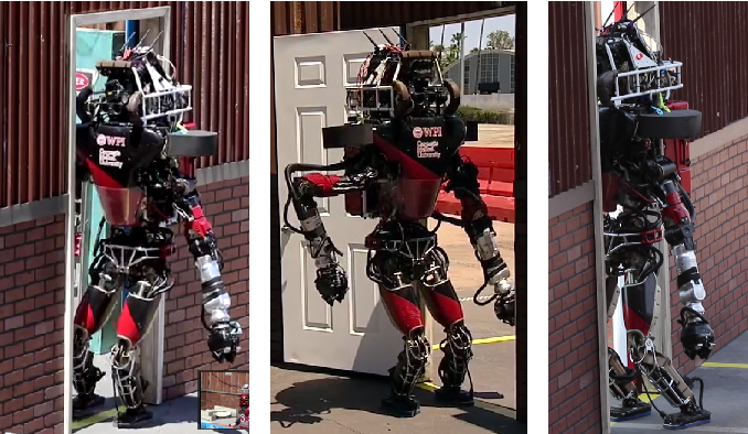 PDF] What Happened at the DARPA Robotics Challenge , and Why