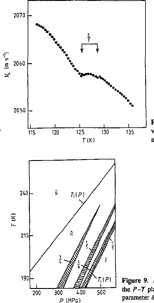 Figure 9 from The incomplete devil's staircase of betaine calcium