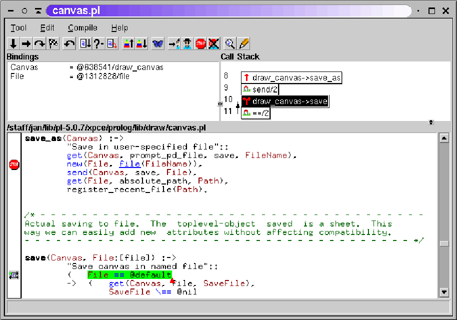 Figure 9 11 from Logic programming for knowledge-intensive