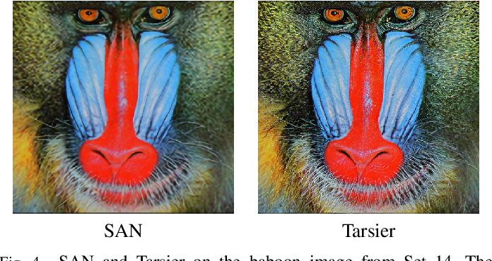 Figure 4 for Tarsier: Evolving Noise Injection in Super-Resolution GANs