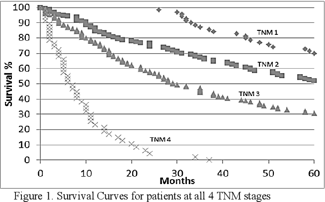 Figure 1 for An ensemble of machine learning and anti-learning methods for predicting tumour patient survival rates