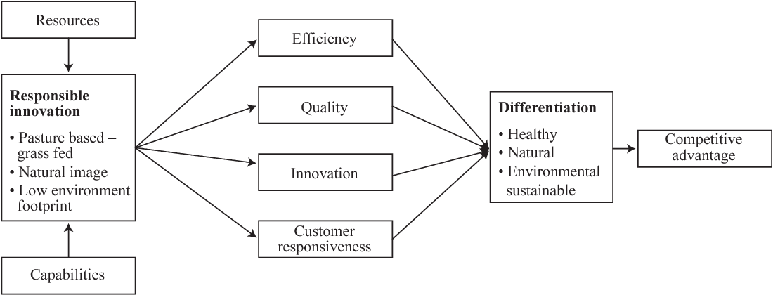 PDF] Competitive advantage through responsible innovation in the New