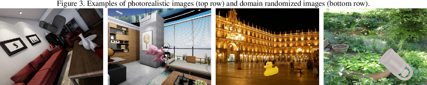 Figure 4 for Multi-View Matching Network for 6D Pose Estimation