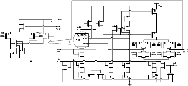 Figure 1 for LinEasyBO: Scalable Bayesian Optimization Approach for Analog Circuit Synthesis via One-Dimensional Subspaces