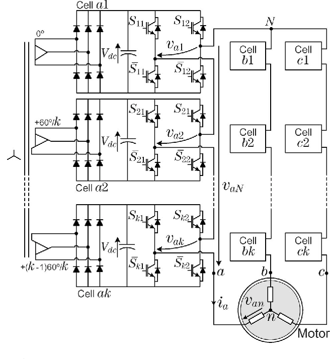 Figure 15 From Multilevel Voltage Source Converter Topologies For