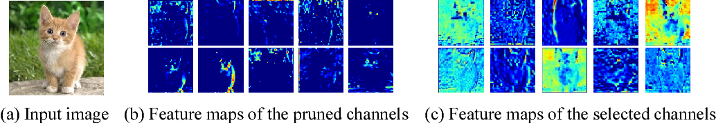 Figure 4 for Discrimination-aware Channel Pruning for Deep Neural Networks