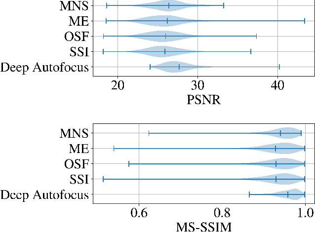 Figure 3 for Real-Time, Deep Synthetic Aperture Sonar (SAS) Autofocus