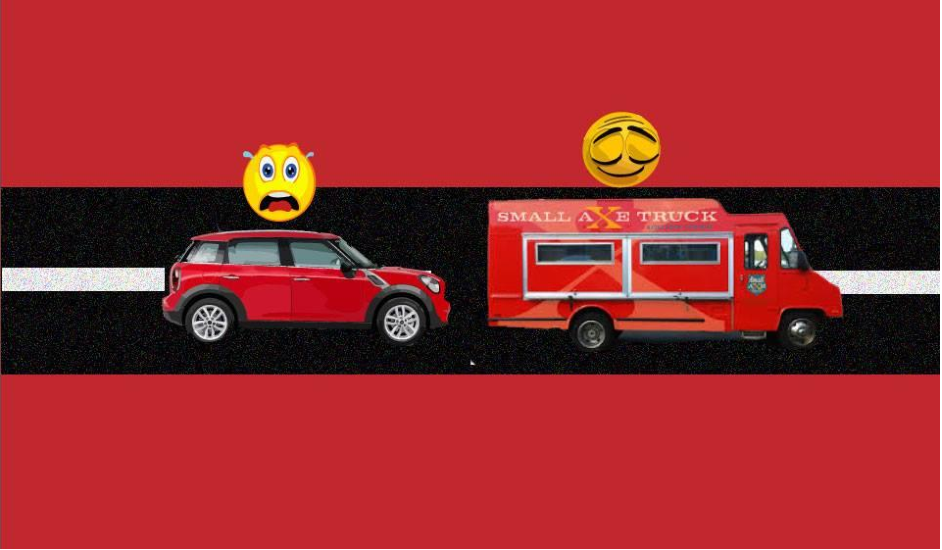 Figure 3 for Designing Autonomous Vehicles: Evaluating the Role of Human Emotions and Social Norms