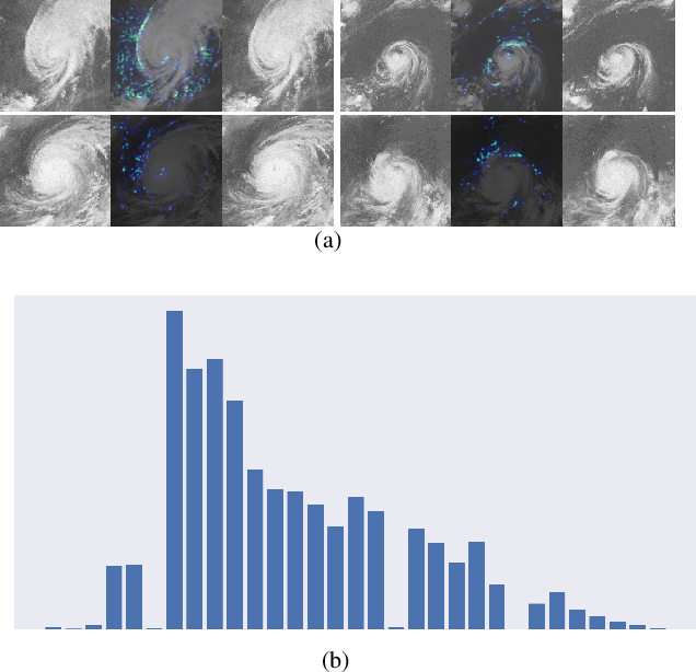 Figure 1 for Cyclone intensity estimate with context-aware cyclegan