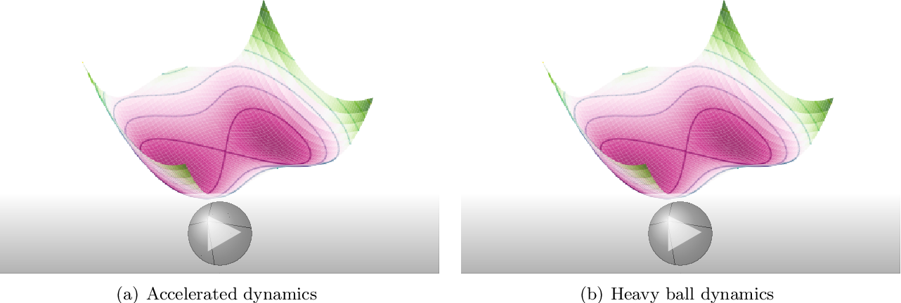 Figure 2 for Generalized Momentum-Based Methods: A Hamiltonian Perspective
