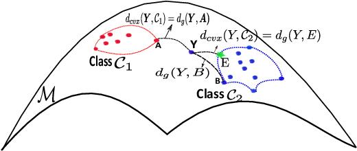 Figure 1 for Convex Class Model on Symmetric Positive Definite Manifolds